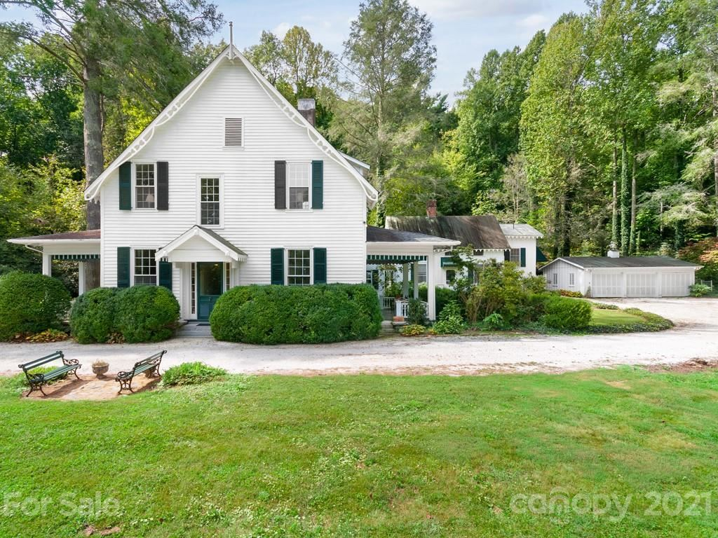 Photo of 3199 Greenville Highway, Flat Rock, NC 28731 (MLS # 3434682)
