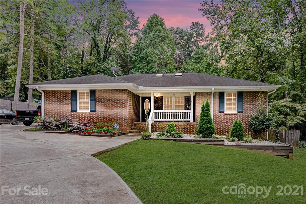 7215 Linda Lake Drive, Charlotte, NC 28215-3617 - MLS#: 3785682