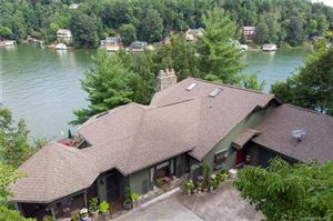 Photo of 324 Snug Harbor Circle, Lake Lure, NC 28746 (MLS # 3423683)