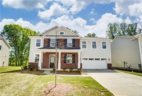Photo of 7619 Meridale Forest Drive #103 Cameron, Charlotte, NC 28269 (MLS # 3583683)
