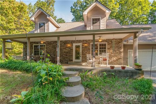 Photo of 1154 Warrior Drive, Tryon, NC 28782-5578 (MLS # 3671683)
