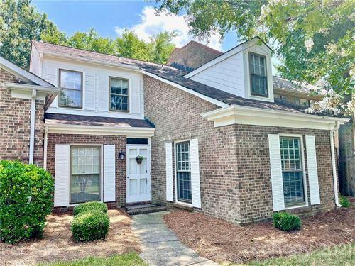 Photo of 4225 Blacktree Lane, Charlotte, NC 28226-7251 (MLS # 3767683)