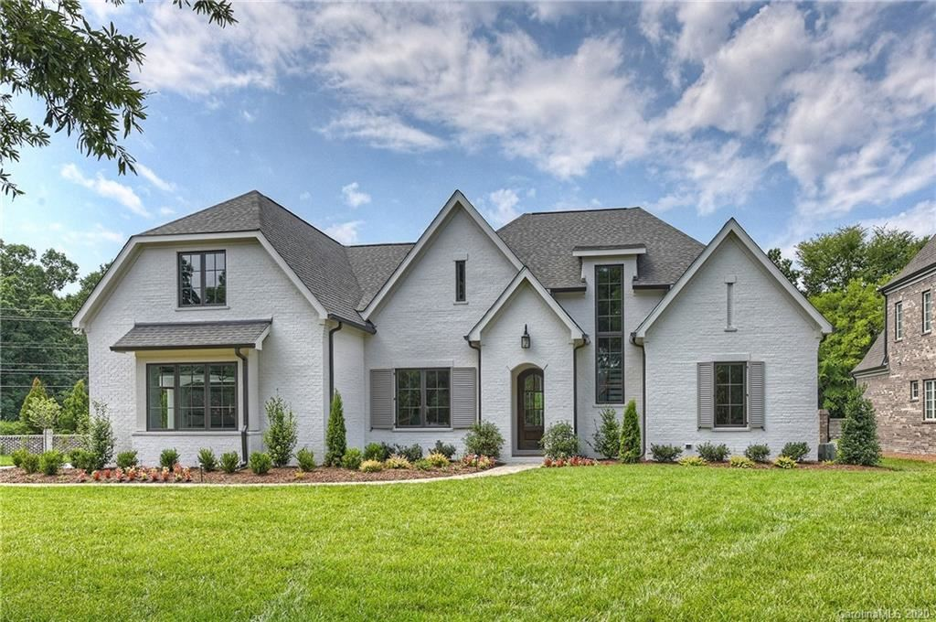 3611 Quail View Road, Charlotte, NC 28226 - MLS#: 3554683