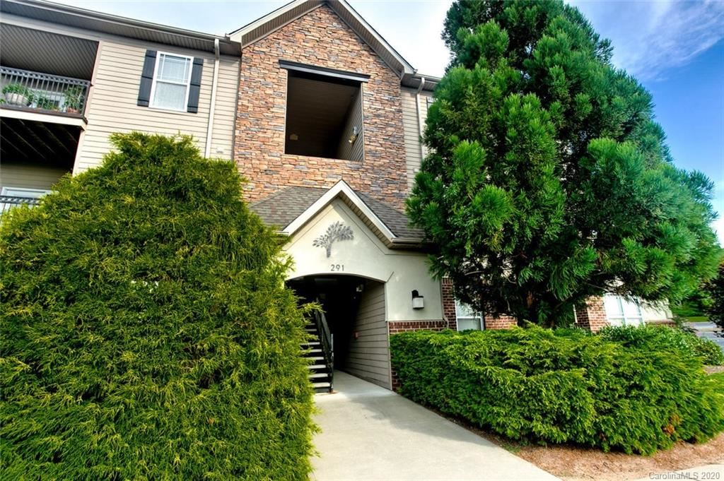 291 Brickton Village Circle #308, Fletcher, NC 28732-8803 - MLS#: 3644683