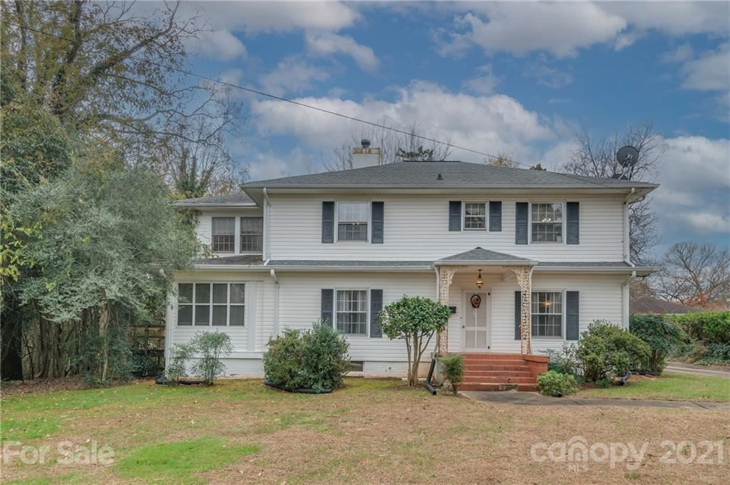 Photo of 204 Old Caroleen Road, Forest City, NC 28043-3786 (MLS # 3689683)