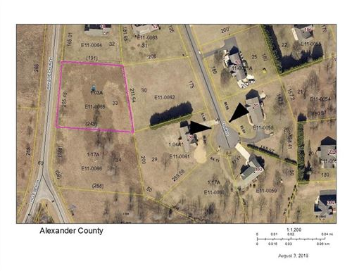 Photo of 0 Chesterfield Drive, Taylorsville, NC 28681 (MLS # 3420685)