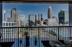 Photo of 222 S Caldwell Street #1705, Charlotte, NC 28202 (MLS # 3529686)