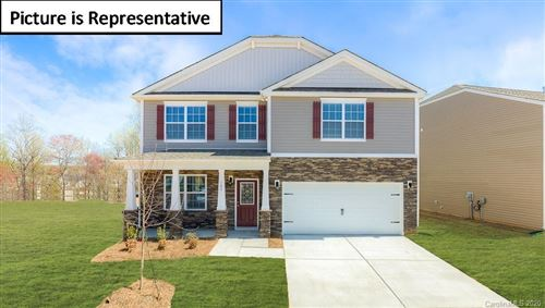 Photo of 7133 Branch Fork Road, Charlotte, NC 28215 (MLS # 3583686)