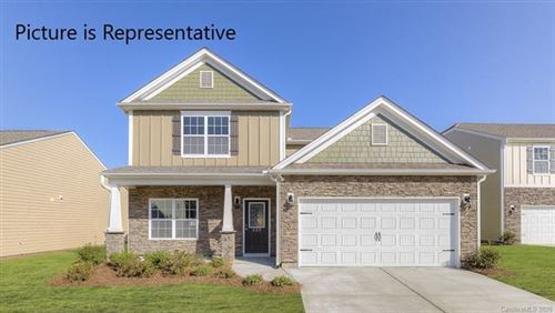 Photo of 4140 Meadowview Hills Drive #015, Charlotte, NC 28269 (MLS # 3584686)