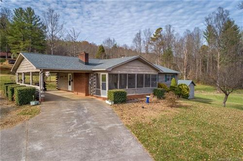 Photo of 1696 Brown Mountain Beach Road, Morganton, NC 28655 (MLS # 3572687)