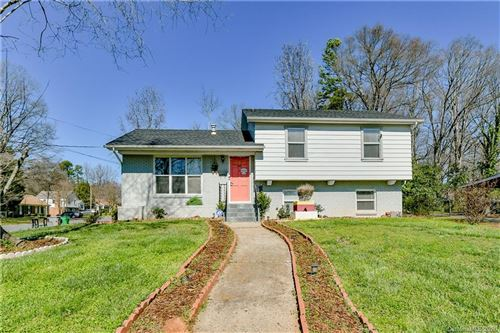 Photo of 5401 Amity Place, Charlotte, NC 28212 (MLS # 3592687)