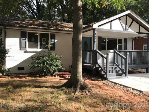 Photo of 1729 Purser Drive, Charlotte, NC 28215-2989 (MLS # 3794687)