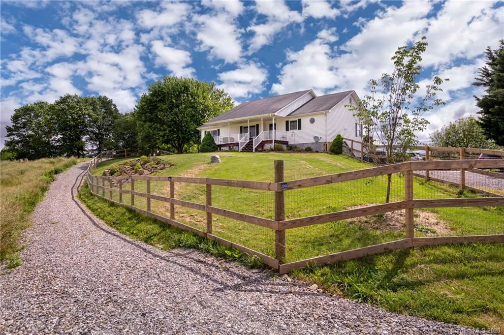 Photo of 96 Old Turkey Creek Road, Leicester, NC 28748 (MLS # 3588687)