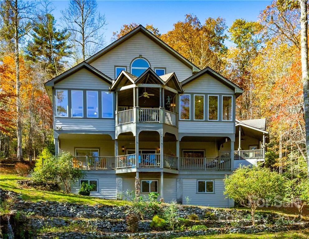 159 Tellico Trail, Brevard, NC 28712-9393 - MLS#: 3676687