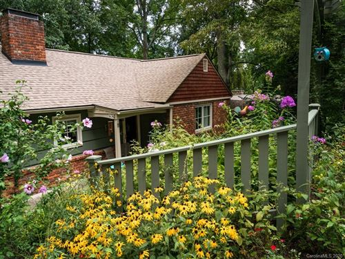 Photo of 5 Plymouth Circle, Asheville, NC 28803-2224 (MLS # 3638688)