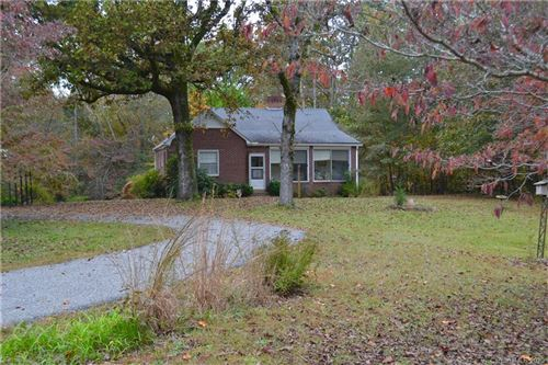 Photo of 1110 Poors Ford Road, Rutherfordton, NC 28139-8712 (MLS # 3676688)