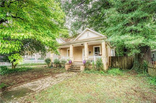 Photo of 3420 Holt Street, Charlotte, NC 28205-1226 (MLS # 3683688)