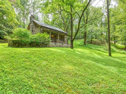 Photo of 326 Old Soco Road, Whittier, NC 28789 (MLS # 3764688)