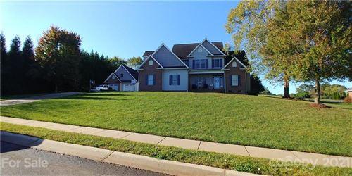 Photo of 723 Cedar Hill Drive, Shelby, NC 28152 (MLS # 3796688)