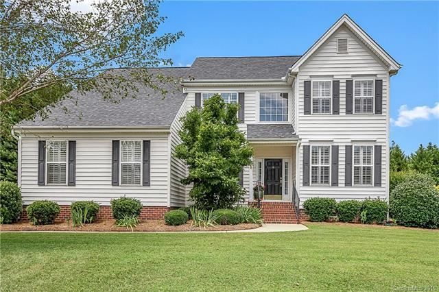 Photo for 1501 Grayscroft Drive, Waxhaw, NC 28173-6680 (MLS # 3521688)