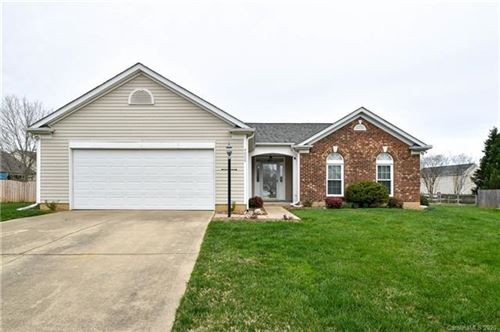 Photo of 4006 Quail Hollow Court, Indian Trail, NC 28079 (MLS # 3584689)