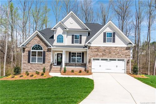 Photo of 174 Butler Drive #15, Mooresville, NC 28115 (MLS # 3609689)