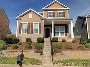 Photo of 119 Grayfox Drive, Mooresville, NC 28117-8221 (MLS # 3620689)