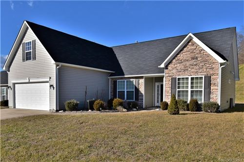 Photo of 163 E Hiawassee Road, Fletcher, NC 28732-0050 (MLS # 3699689)