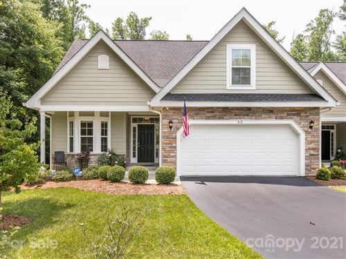 Photo of 62 Chatham Path, Hendersonville, NC 28791-2506 (MLS # 3766689)
