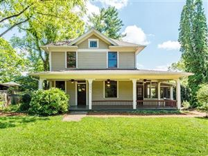 Photo of 293 Fairview Road, Asheville, NC 28803 (MLS # 3537690)