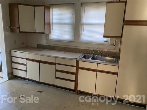 Tiny photo for 1156 and 1158 Marion Street #2 and 3, Shelby, NC 28150-4844 (MLS # 3629690)