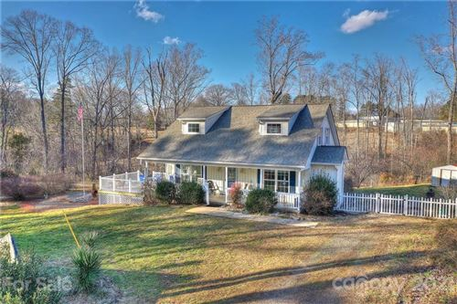 Photo of 3639 Drum Campground Road, Sherrills Ford, NC 28673-9812 (MLS # 3711690)