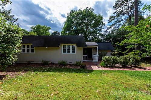 Photo of 4049 Point Clear Drive, Tega Cay, SC 29708-8549 (MLS # 3744690)