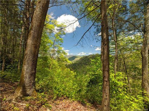 Photo of Lot 90 Bear River Lodge Trail #90, Marshall, NC 28753 (MLS # 3620691)