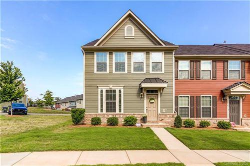 Photo of 1820 Evergreen Drive, Charlotte, NC 28208-5126 (MLS # 3637691)
