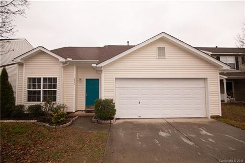 Photo of 2434 Summer Meadow Court, Charlotte, NC 28216 (MLS # 3574692)