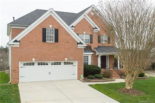 Photo of 1514 Valhalla Drive, Denver, NC 28037 (MLS # 3599692)