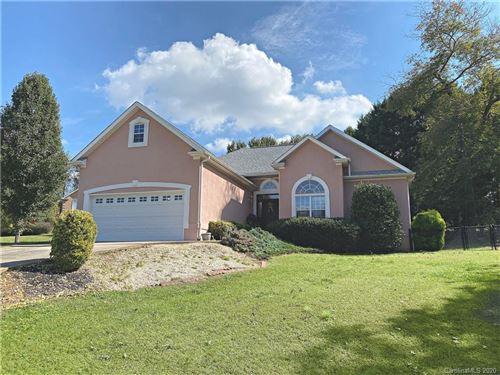Photo of 5686 Gold Creek Bay Drive, Hickory, NC 28601-9466 (MLS # 3675692)