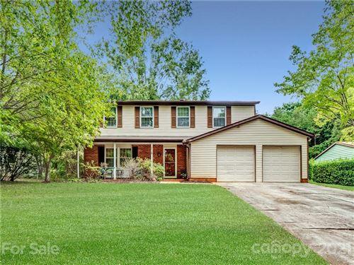 Photo of 6815 Wyndbend Lane, Mint Hill, NC 28227-4256 (MLS # 3787692)