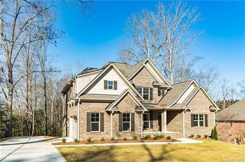 Photo of 208 Highland Forest Drive, Lake Wylie, SC 29710 (MLS # 3554693)