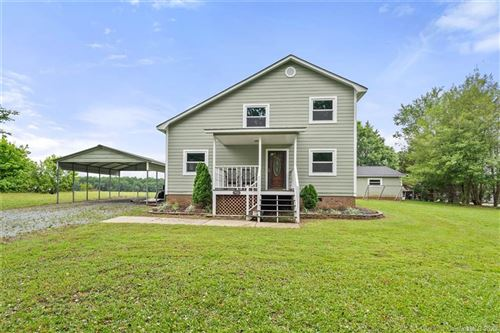 Photo of 7422 Indian Trail Fairview Road, Indian Trail, NC 28079 (MLS # 3625693)