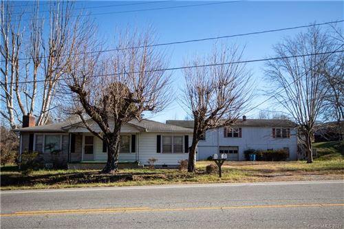 Tiny photo for 3177 Morganton Boulevard, Lenoir, NC 28645 (MLS # 3695693)