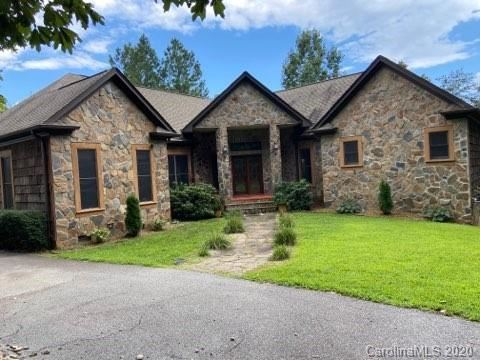 Photo of 1137 Clearwater Drive, Nebo, NC 28761-6100 (MLS # 3649693)