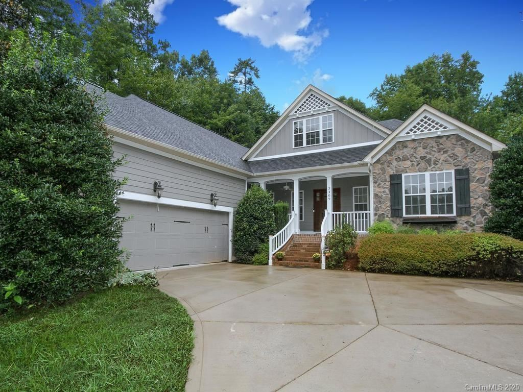 3409 Ludman Way, Matthews, NC 28105-2009 - MLS#: 3652693
