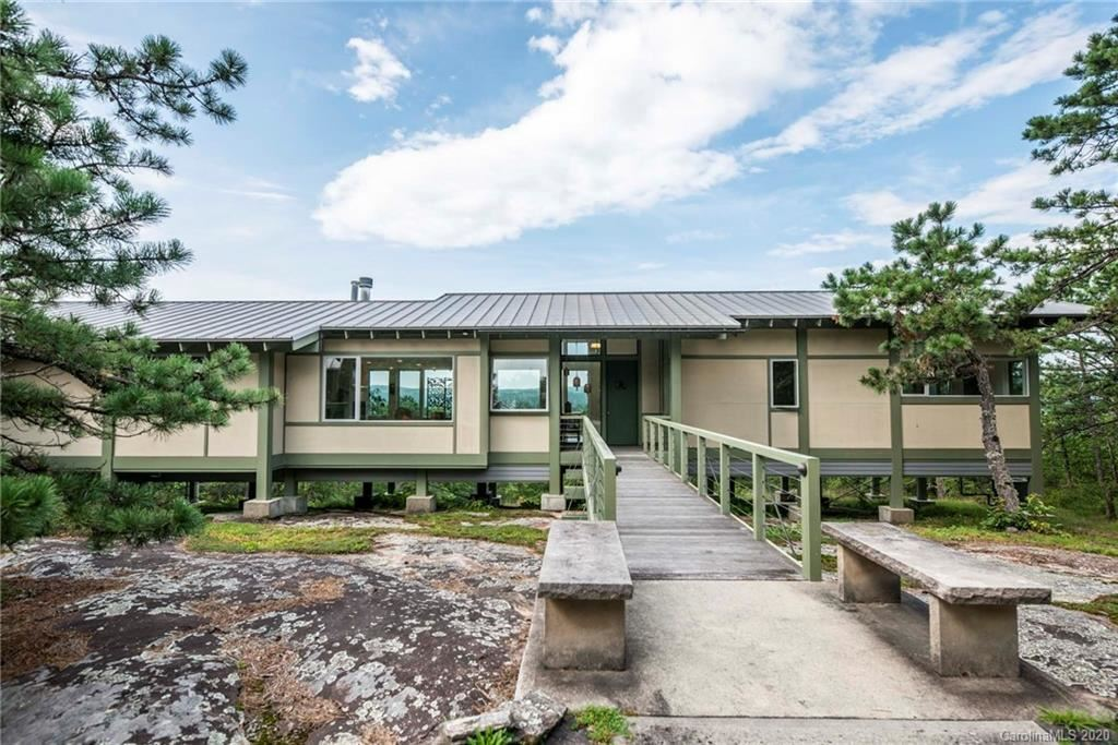 Photo of 8028 Cascade Lake Road, Cedar Mountain, NC 28718 (MLS # 3657693)