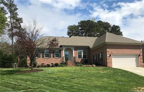Photo of 9723 Cockerham Lane, Huntersville, NC 28078 (MLS # 3492694)