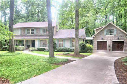 Photo of 4425 Atleigh Court, Charlotte, NC 28226-5025 (MLS # 3633694)