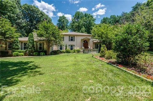 Photo of 2932 High Ridge Road, Charlotte, NC 28270-0637 (MLS # 3765695)