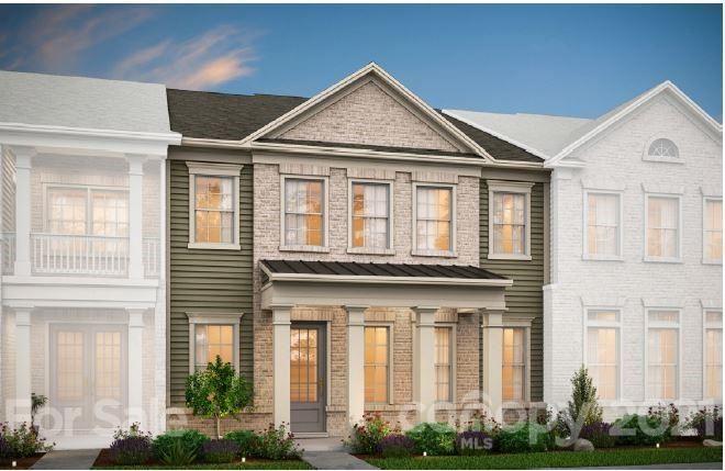 20018 Shaffer Bach Lane #51, Charlotte, NC 28277 - MLS#: 3712695