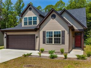 Photo of 11 Checkerberry Court, Weaverville, NC 28787 (MLS # 3515696)